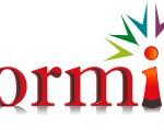 logotipo cormin