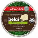 Etiqueta queso BELAI Idiazabal