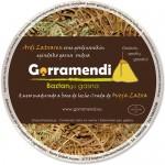 Etiqueta queso Gorramendi