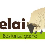 Logotipo belai de Idiazabal